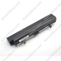 Baterai Lenovo IdeaPad S9 S10 S12 Lithium-ion (OEM) 45K2177 Black