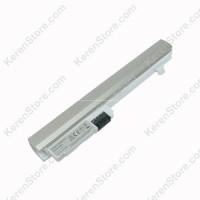Baterai HP Mini Note 2133 2140 Lithium-ion (Original) Gray Silver