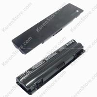 Baterai Dell XPS 14 XPS 15 L501X XPS 17 L701X XPS L702X (OEM) Black