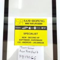Touchscreen Asus Fonepad 7 tipe FE170CG