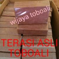 TERASI / BELACAN UDANG TOBOALI BANGKA