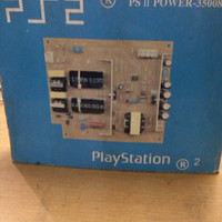 Power PS2-35008