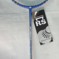 Raket Badminton RS Speed Ray Blue (New 2016)