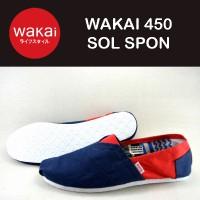 harga Sepatu Wakai Grade Ori 450 Tokopedia.com