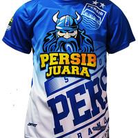 harga Kaos Jersey Persib 20 Tokopedia.com