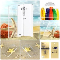 Imak crystal air case 2nd series LG G4 Stylus