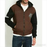Jaket Sweater Hoodie Anime Naruto Segel Gaara - Best Seller
