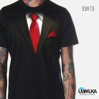 harga Kaos 3d Umakuka-suits/kaos3d/kaos Keren/kaos Pria/kaos Bandung Tokopedia.com
