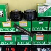 boss kit stir racing mobil