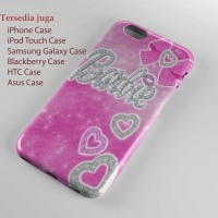 Love heart barbie wallpaper ,hard case,Iphone case,smua hp