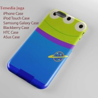 Alien from Toy Story Disney iPhone background Iphone case dan semua hp