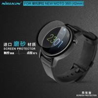 harga Nillkin Screen Protector Motorola Moto 360 (42mm) Tokopedia.com