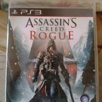 BD Kaset PS3 Assassins Creed Rogue / Assassin Creed Rogue / Ac Rogue