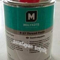 molykote P 37 thread paste 500g