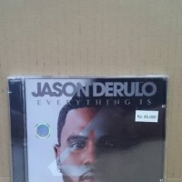 JASON DERULO EVERY THING IS 4