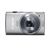 Canon Ixus 255 - Silver