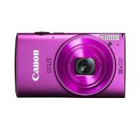 Canon Ixus 255 - Pink