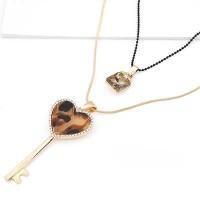 A24776 key love | kalung panjang import gaya korea koleksi ichika shop