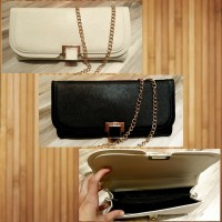 Tas Fashion cK clutch bag bagus dan murah / charles and keith