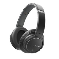 Sony MDR ZX750BN Bluetooth Headphones with Digital Noice Cancelling