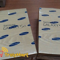HP SAMSUNG GALAXY S4 / GT-I9500 16GB Garansi RESMI SEIN