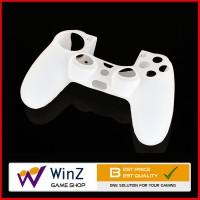 Silicon Stick / Silikon Stik PS4 - Putih / White