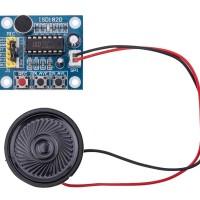 ISD1820 Recording Module
