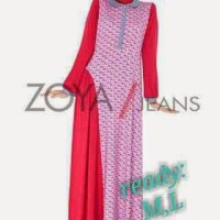 Dress Calisa Fanta Zoya