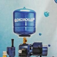 Jet Pump Pedrollo JDWm 1CX