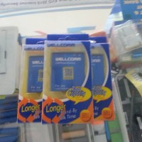 Baterai OPPO BLP029 R1001 Joy R821 Muse R815 Clover Wellcomm