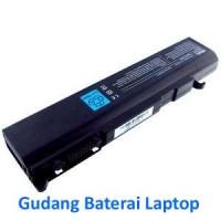 Original Baterai Toshiba Sat A50 A55 U200 U205 S300 300M
