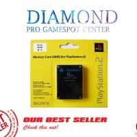 MC / Memory Card Playstation 2/PS 2 8 MB