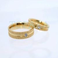 harga cincin couple titanium 44 Tokopedia.com
