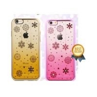 Remax Diamond Snowflake Series TPU Protective Soft Case iPhone 6s plus