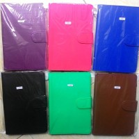 Sarung Tablet 7 inch Universal Polos / Cover / Leather case
