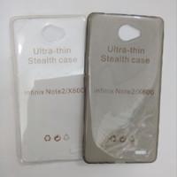 harga Softcase Ultrathin Infinix Hot Note 2 X600(only Hitam,putih) Tokopedia.com