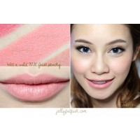 Lipstik Wet and Wild - Just Peachy