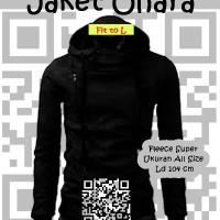 Jaket Ohara