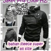 Jaket Pria code HZ