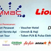 MMBC software Keagenan Travel MMBC