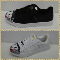 harga Sepatu Adidas Superstar Casual Women Tokopedia.com