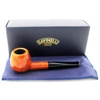 Pipa Cangklong Savinelli Siena 9MM Briar Pipe 207 Tobacco Pipe