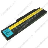 Baterai Lenovo ThinkPad X220 X220i Standard Capacity (OEM) - Black