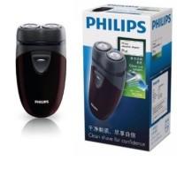 Jual Philips PQ 206 Electric Shaver Alat Cukur Kumis Jenggot Murah