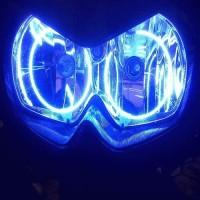 harga Lampu Neon Angel Eyes + Lapisan Acrylic Tokopedia.com