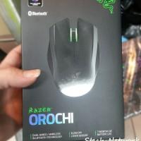 Razer Orochi 2015 8200dpi - Wired/Wireless Mobile Gaming Mouse