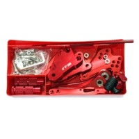 UNDERBOND CNC BAD CB150R RED