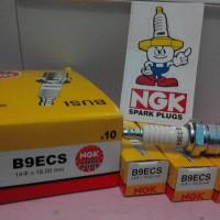 NGK B9ECS Busi Standar NSR SP
