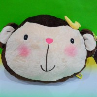 harga Bantal Monkey /monyet Pisang Xl Tokopedia.com