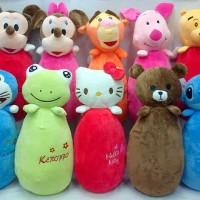 harga Guling Bantal Sayap Boneka Winnie The Pooh Xl Tokopedia.com
